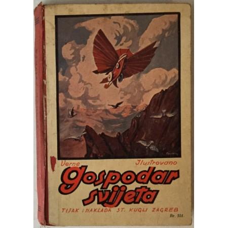 Jules Verne: Gospodar svijeta