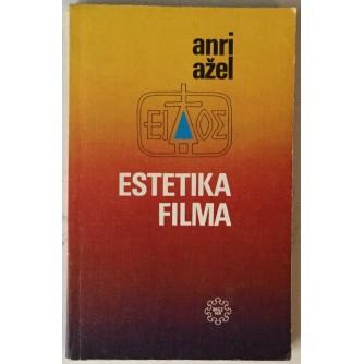 Henri Agel: Estetika filma