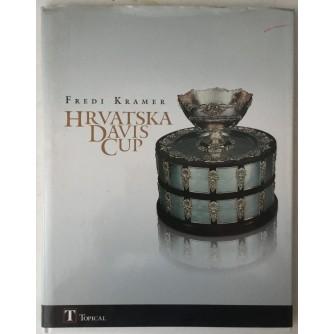 Fredi Kramer: Hrvatska, Davis Cup