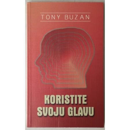 Tony Buzan: Koristite svoju glavu