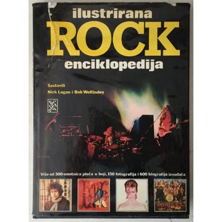 Nick Logan, Bob Woffinden: Ilustrirana rock enciklopedija