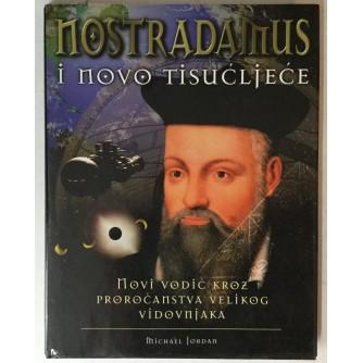 Michael Jordan: Nostradamus i novo tisućljeće