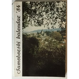 Samoborski kalendar '84