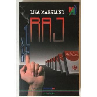 Liza Marklund: Raj