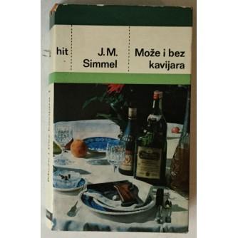 J. M. Simmel: Može i bez kavijara I