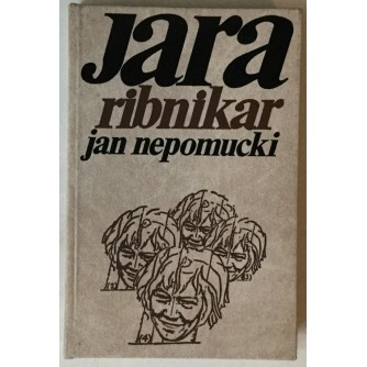 Jara Ribnikar: Jan Nepomucki