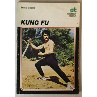 Žarko Modrić: Kung fu