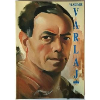 Vladimir Varlaj, retrospektivna izložba 1992./93. (katalog)