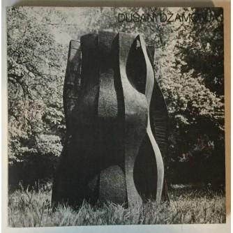 Dušan Džamonja (Katalog izložbe u Luganu iz 1975. godine)