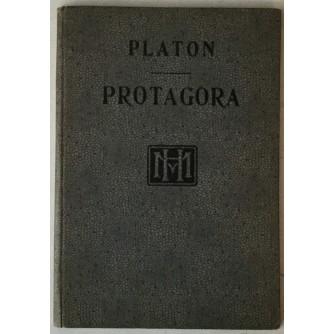 Platon: Protagora