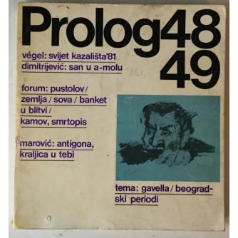 Prolog 48-49/1981.