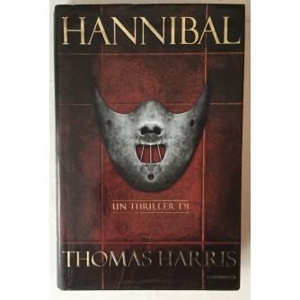 Thomas Harris: Hannibal (talijanski)