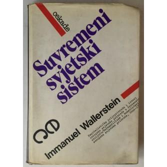 Immanuel Wallerstein: Suvremeni svjetski sistem