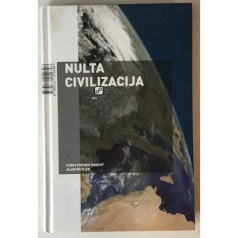 Christopher Knight, Alan Butler: Nulta civilizacija