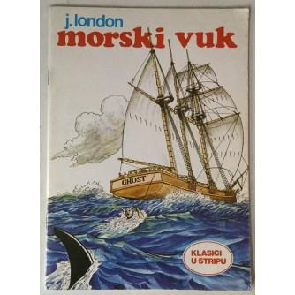 Jack London: Morski vuk