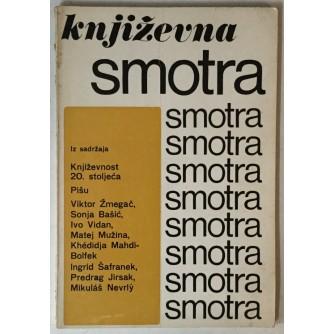 Književna smotra broj 18/1974.