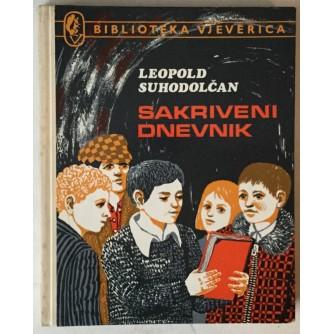 Leopold Suhodolčan: Sakriveni dnevnik