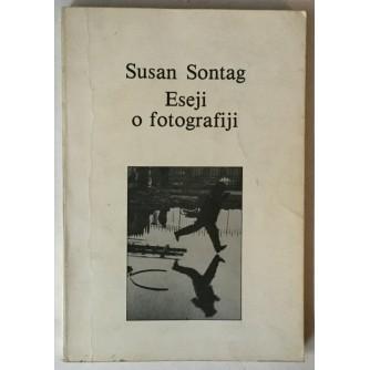Susan Sontag: Eseji o fotografiji