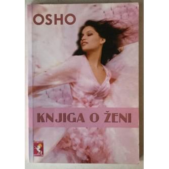 Osho: Knjiga o ženi