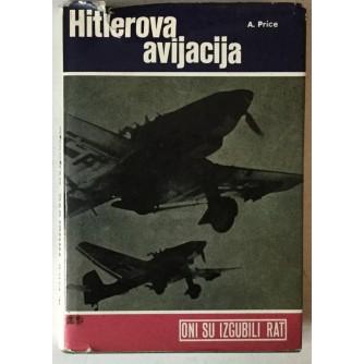 Alfred Price: Hitlerova avijacija