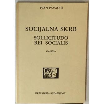 Ivan Pavao II: Socijalna skrb, Enciklika