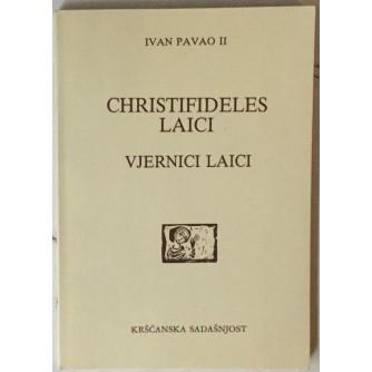 Ivan Pavao II: Vjerni laici