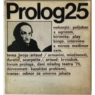 Prolog broj 25/1975.