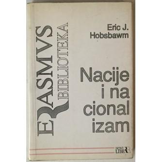 Eric J. Hobsbawm: Nacije i nacionalizam
