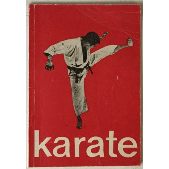 Žarko Modrić: Karate
