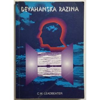 C. W. Leadbeater: Devahanska razina