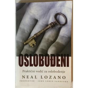 Neal Lozano: Oslobođeni
