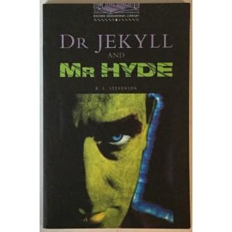 R. L. Stevenson: Dr. Jekyll and Mr. Hyde