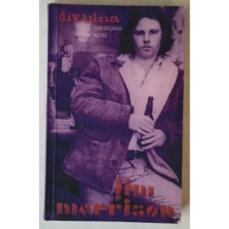 Jim Morrison: Divljina, izgubljeni spisi