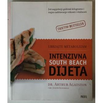 Arthur Agatston: Intenzivna South Beach dijeta