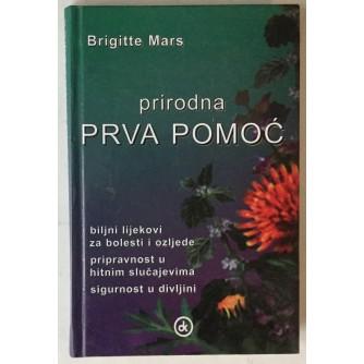 Brigitte Mars: Prirodna prva pomoć