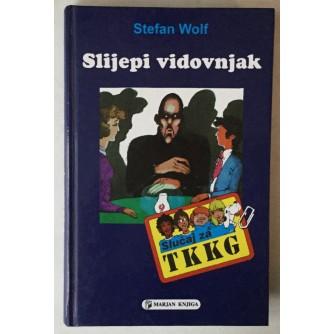 Stefan Wolf: Slijepi vidovnjak