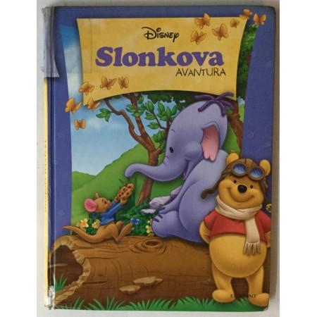 Disney: Slonkova avantura