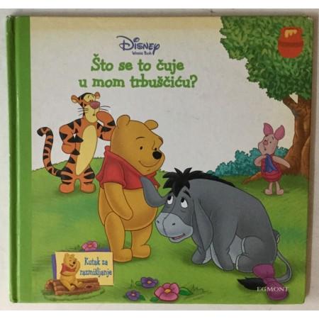 Disney: Winnie Pooh, Što se to čuje u mom trbuščiću?