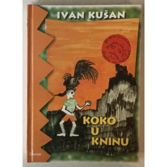 Ivan Kušan: Koko u Kninu