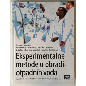 Mark C. M. van Loosdrecht et al: Eksperimentalne metode u obradi otpadnih voda