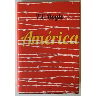 T. C. Boyle: America
