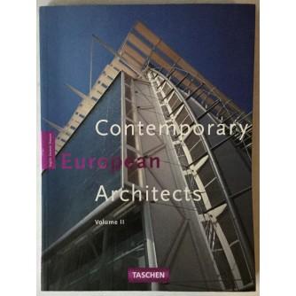 Contemporary European Architects II
