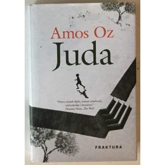 Amos Oz: Juda