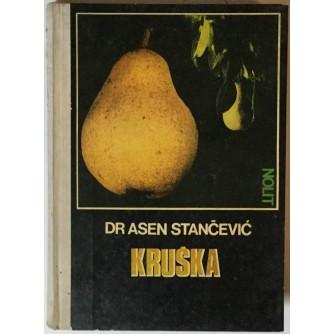 Asen Stančević: Kruška