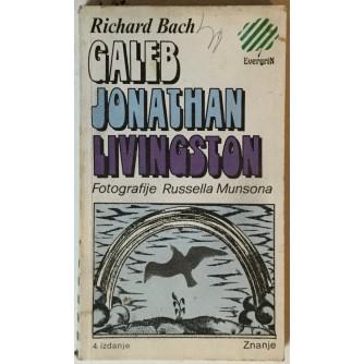 Richard Bach: Galeb Jonathan Livingston