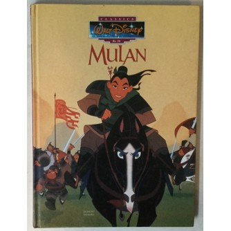 Walt Disney: Mulan