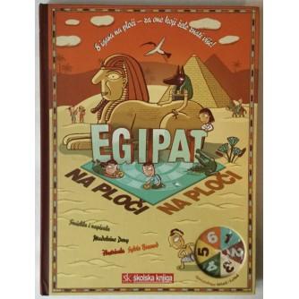 Egipat na ploči, 8 igara na ploči za one koji žele znati više