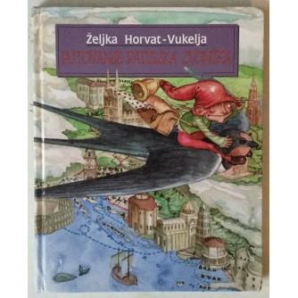 Željka Horvat - Vukelja: Putovanje patuljka Zvončića