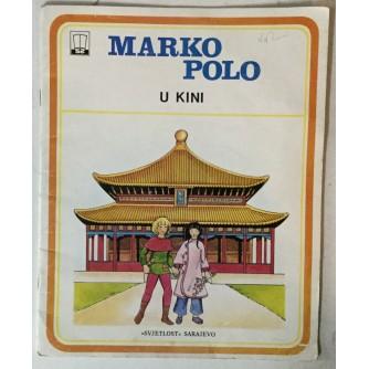 Marko Polo u Kini