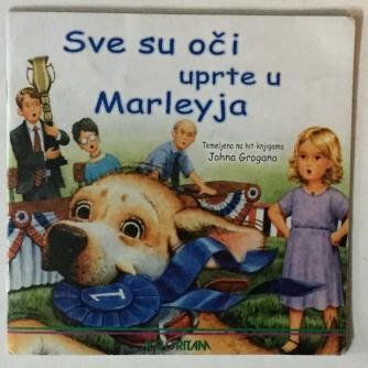 Sve su oči uprte u Marleyja